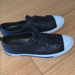 Prada sneakers fits like 10.5